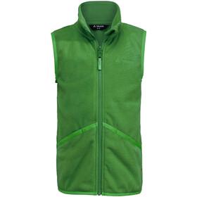 VAUDE Pulex Vest Kinderen, parrot green